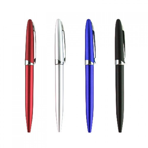 0.7mm RSBB Black Ink Plastic Ball Pen