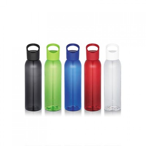650ml BPA-free Tritan Sports Water Bottle