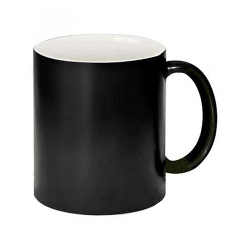 High Grade AAA Colour Changing Black Magic Mug