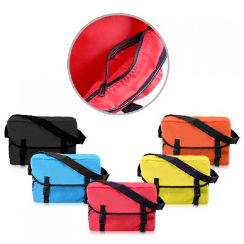 Lightweight Compact Sling Bag