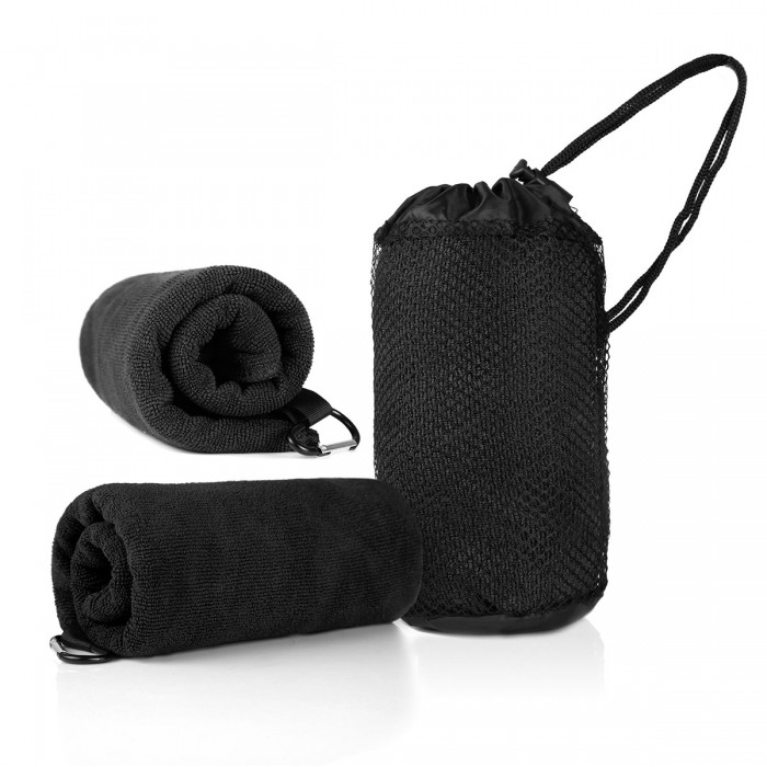 Cotton & Microfibre Towels (Gym, Sports, Bath)