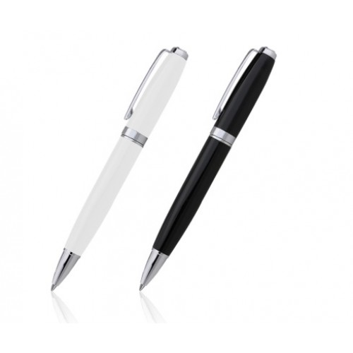 WB Elegant Metal Ballpoint Executive Pen 1mm