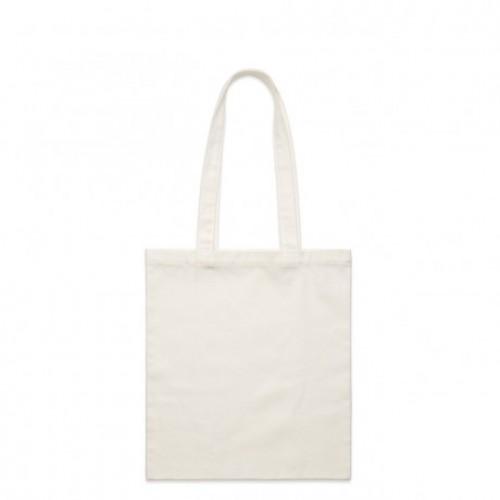 Canvas Cotton Tote Bag (30*35cm) / (35*40cm)